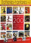 200e numéro de Batteries-Fanfares Magazine