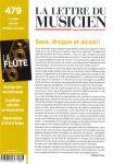 La flûte à la Lettre…
