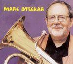 Marc Steckar : quand le tuba pleure…