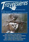 Parution de Traversières Magazine