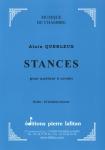 cordes-quatuors